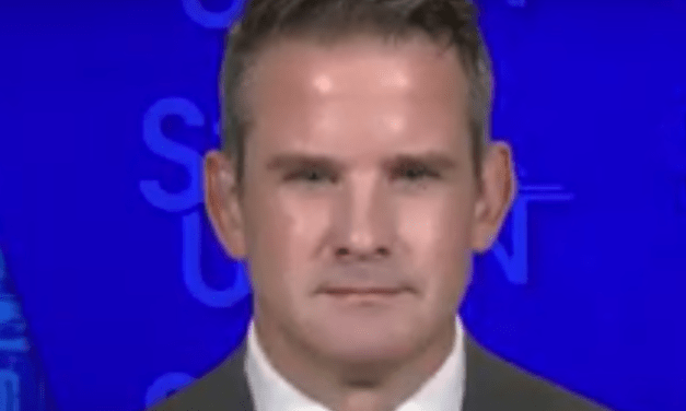 Adam Kinzinger rips Republicans for fear-mongering about Afghan refugees