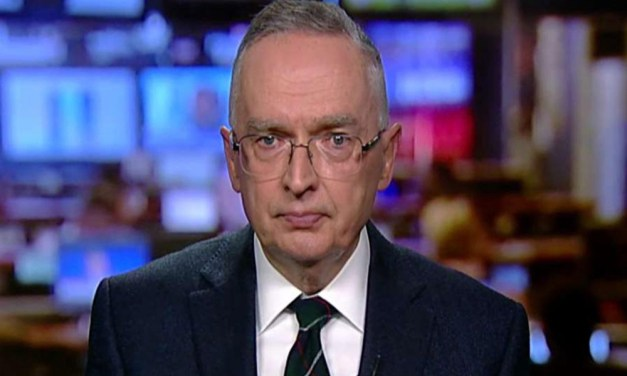 Former Fox News military analyst dishes the dirt on the 'freaks' at the network
