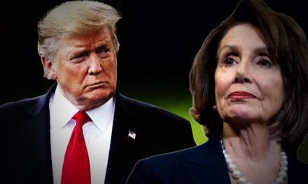 Democrats introduce legislation to prevent abuse of presidential power à la Trump