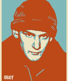 Ian MacKaye will speak at F&M on November 20, 2009