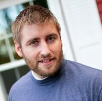 Ethan Demme, candidate for Lancaster County GOP chair