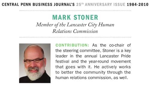 Mark Stoner