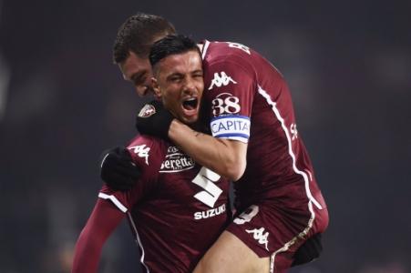 Torino vs. Inter Milan