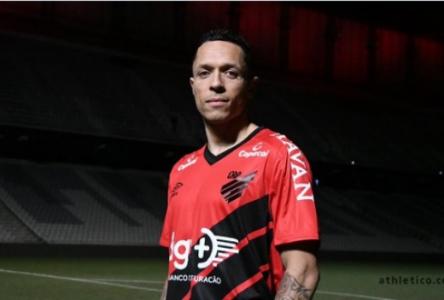 Adriano - Athletico-PR