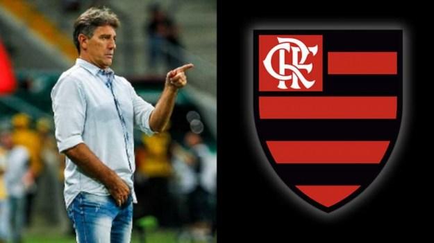 Montagem - Renato Flamengo