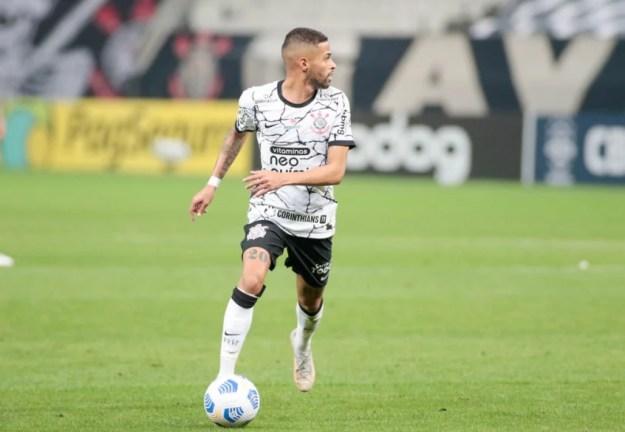 Vitinho - Corinthians