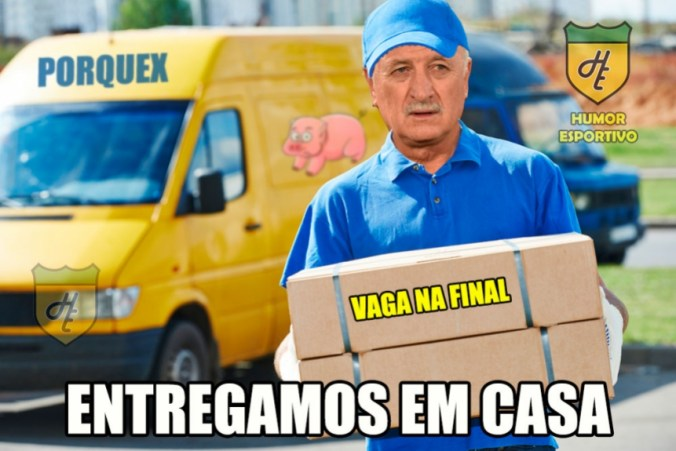 Os melhores memes do confronto entre Palmeiras e São Paulo