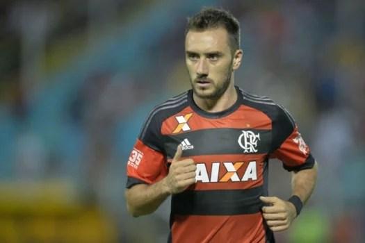 Mancuello - Flamengo