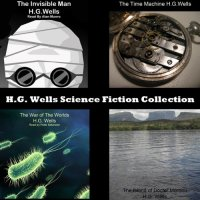 H.G. Wells Science Fiction Collection