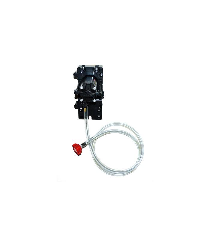Flojet 1 pump system CC adapters 1/4
