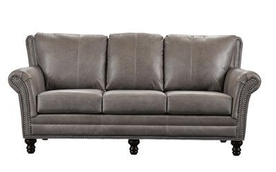 colonial wingback sofas tufted canada lancer furniture american made star nc leather