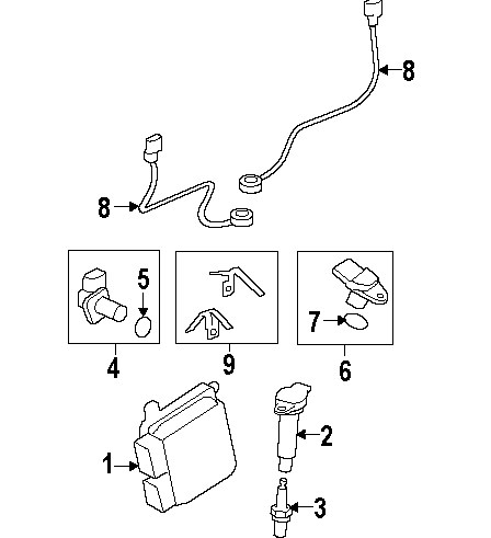 EVO Accessories :: Accessories :: LancerShop.com