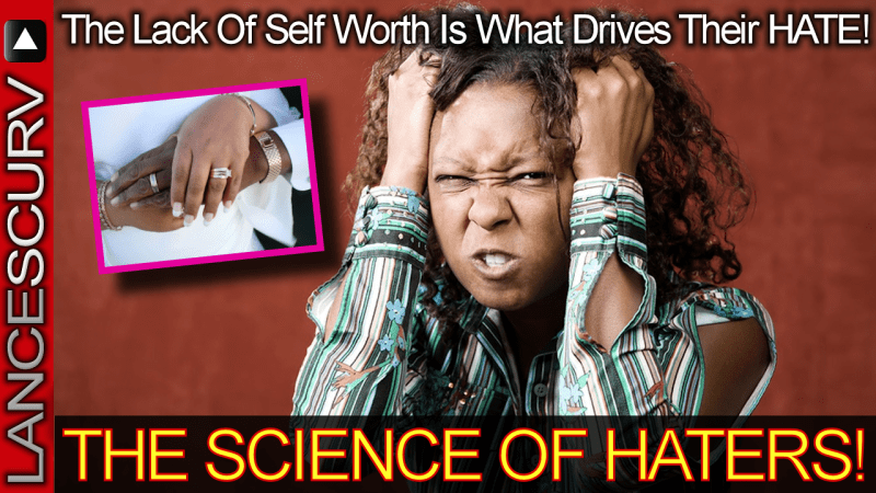 The Science Of Haters!