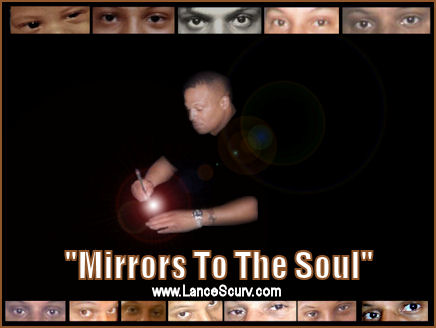 Lance Scurv Mirrors To The Soul