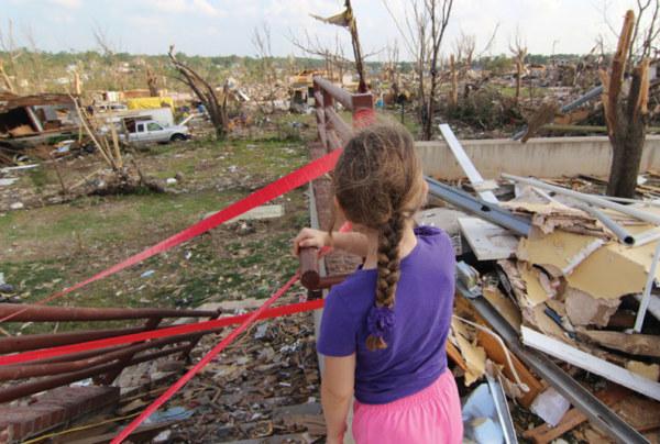 The Joplin Missouri Tornado Tragedy: A Cleansing Of Sin?