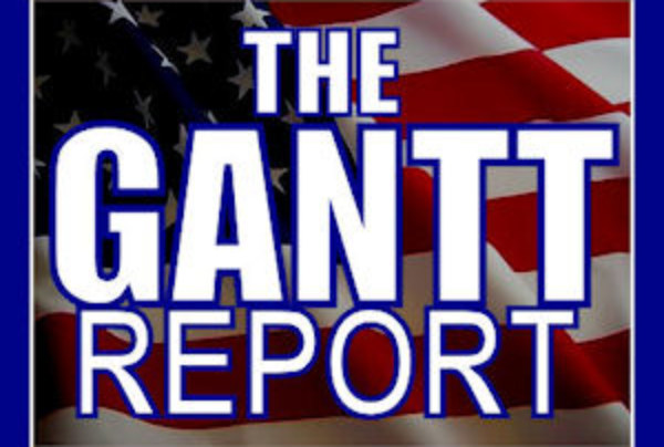 The Gantt Report – The Hawaiian Hit Man