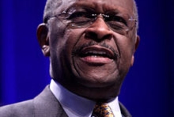 """Herman Cain: """"President Obama Has Never Been A Part Of The Black Experience In America!"""""""