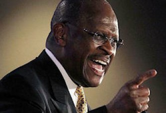 "Republican House Negro Herman Cain: ""I Don't Believe Racism In This Country Today Holds Anybody Back In A Big Way"""
