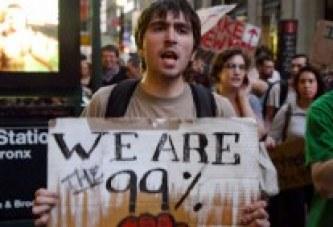 LanceScurv Speaks On Joel Osteen, Steve Jobs & the Occupy Wall St. Movement
