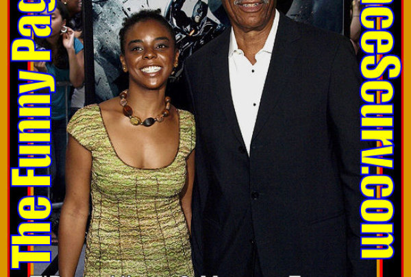 The Funny Pages – Morgan Freeman, Incest At Its BEST!