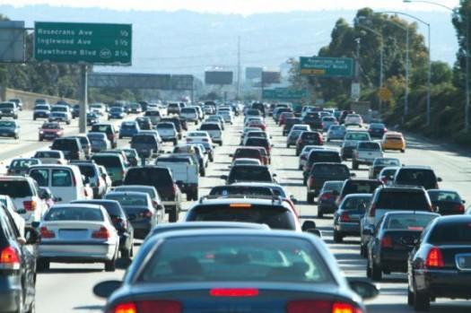 Bottlenecking Traffic