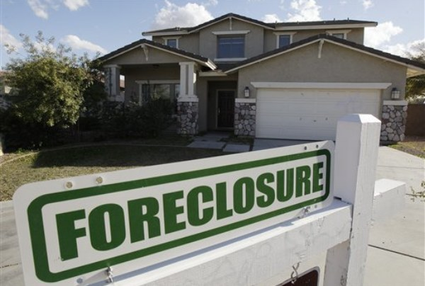 The Amortization Of Sin And The Inevitable Foreclosure Of Eternal Life!