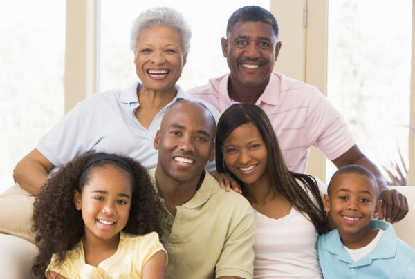 The LanceScurv Show – How Much Of A Role Should Family Play In Your Relationship?