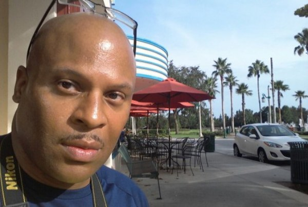 """A Few Strange And Unorthodox Practices That LanceScurv Does To Get His """"Mojo"""" Back!"""