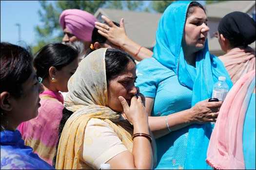 Sikh Temple Shootings