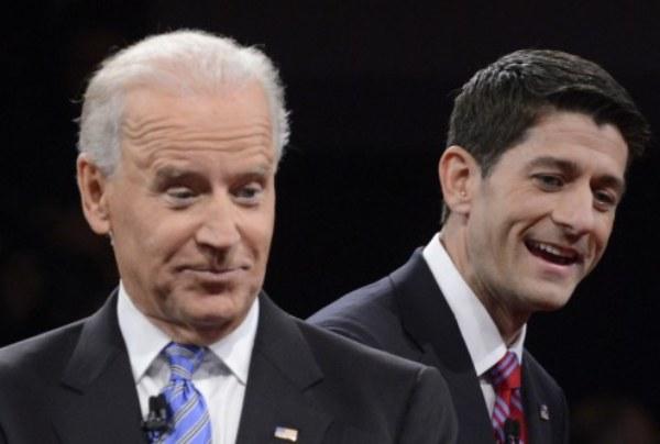 The LanceScurv Show – The Joe Biden / Paul Ryan Great Debate After Party!