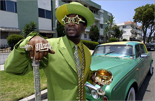 Magic Don Juan