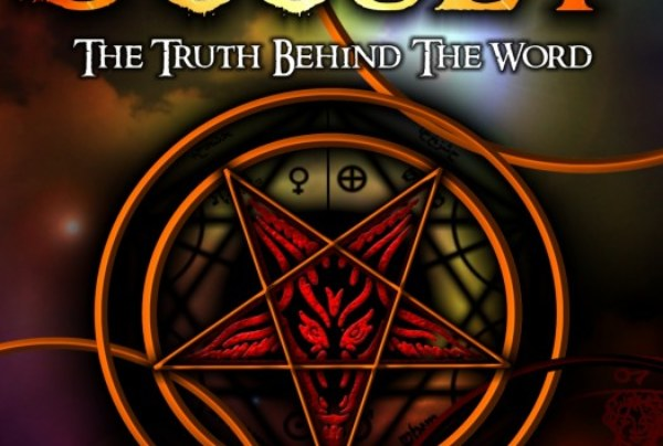 The LanceScurv Show – Voodoo,Occult & Witchcraft: Christianity's Hamburger Helper?