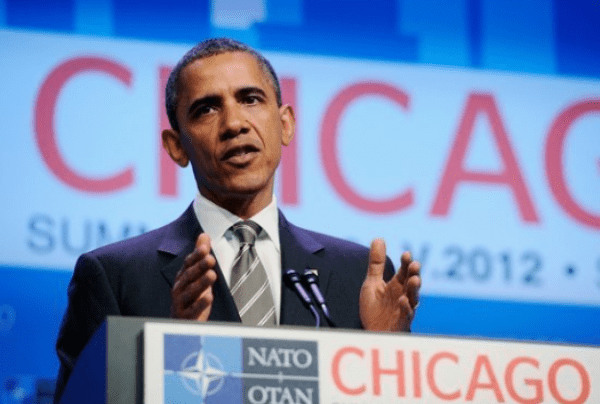 The Presidents Visit To Chicago: How Much Can He Accomplish If We Don't Change From Within?