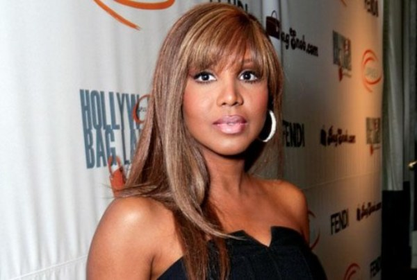 Toni Braxton: Oozing With Talent Yet Lacking In Common Sense!