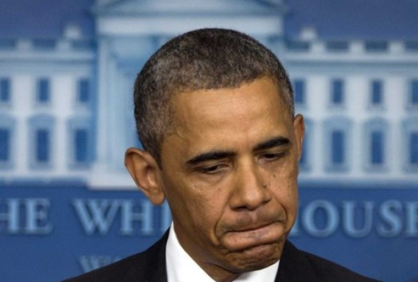 President Obama Addresses Racial Profiling In Amerikkka – You Can't Build A New House On A Rotten Foundation!