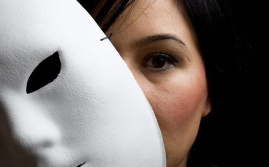Self-Deception-Mask