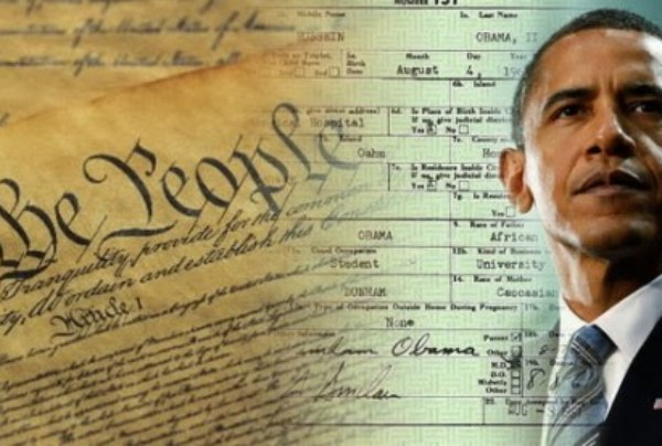 Is President Barack Obama Guilty Of Identity Fraud, Forgery & Possessing Multiple Social Security Numbers? – The LanceScurv Show