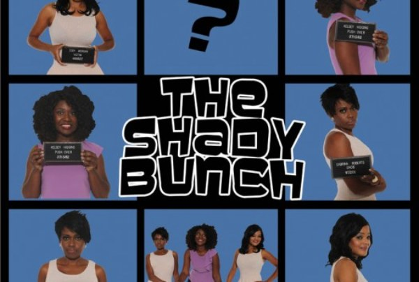 An Intimate Conversation With The Cast & Creators Of The Shady Bunch Web Series! – The LanceScurv Show