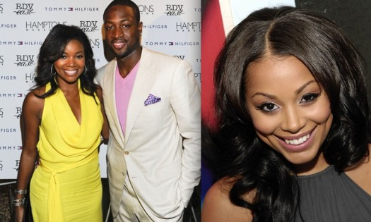 gabrielle-union-dwyane-wade-lauren-london