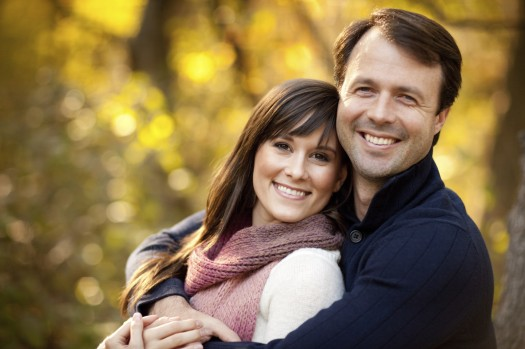Happy_couple_in_the_Smoky_Mountains
