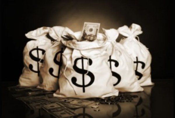 Gentrification Does The Oppressor's Financial Portfolio Body Good!