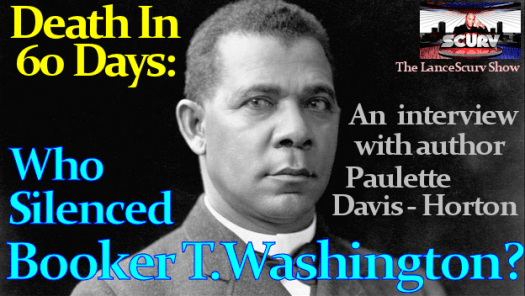 Booker T. Washington Graphic
