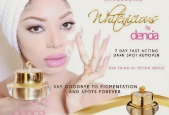 Dencia's Whitenicious Skin Lightening Bleaching Cream: Self Hate In A Bottle?