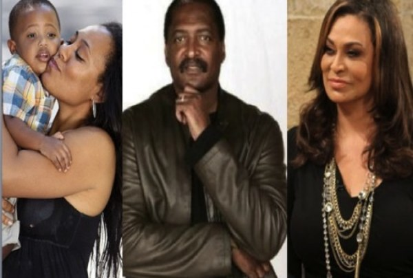 Matthew Knowles Former Mistress Alexsandra Wright: A Case Of Manipulated Sympathy Gone Wrong?
