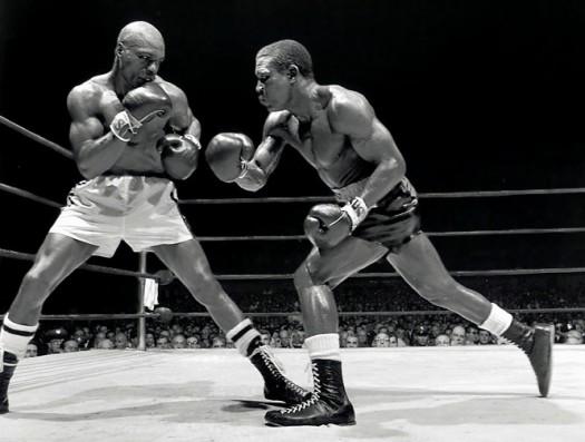 Dick Tiger, Rubin Hurricane Carter, Fighter