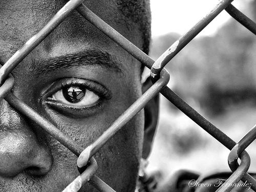 Black Marginalization