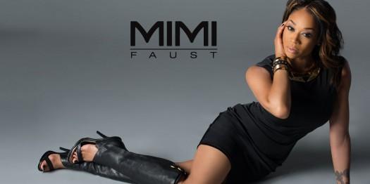 Mimi Faust Reality TV