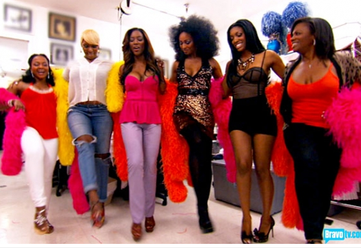Real-Housewives-of-Atlanta-show-shot-season-5 Reality TV