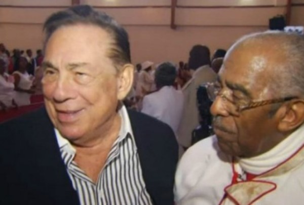 Pastor Benjamin J. Hardwick's Invitation To Donald Sterling Is Proof Positive That Coonery Is Alive & Well In 2014!
