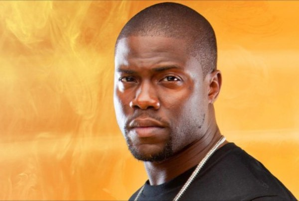 Is Kevin Hart Hollywood's Latest Puppet Of Propaganda To Degrade Black Women? – The LanceScurv Show